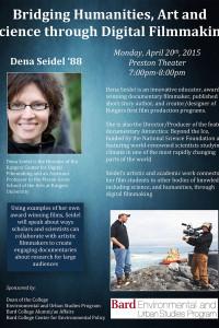 Dena Seidel-Bard Poster