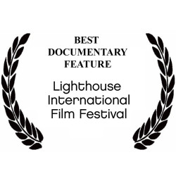Lighthouse International Film Festival - Best Documentary Feature