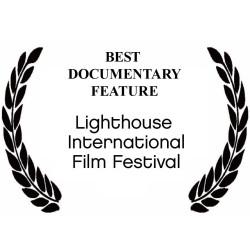 Lighthouse International Film Festival - Best Documentary Feature