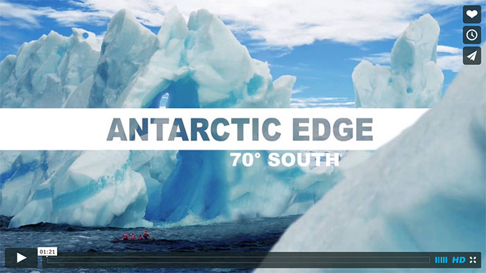 Antarctic Edge trailer