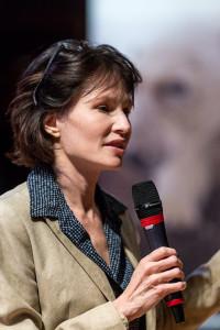Dena Seidel - talk