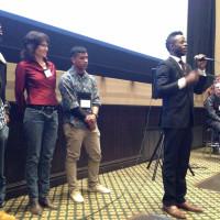 Film Students Speak-PEFF