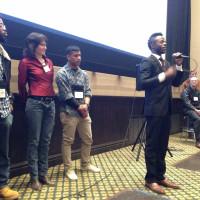 Film students speak PEFF