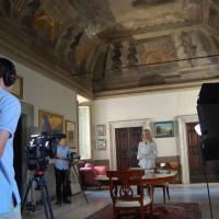 Filming Rita