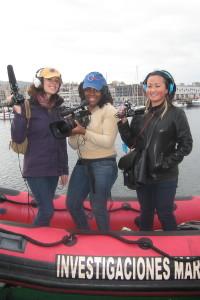 RU27-Spain girls boat