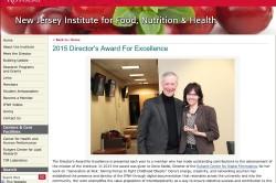 IFNH-directors Award-Generation At Risk
