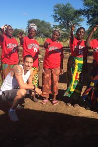 Jeanpaul-Zambia Women